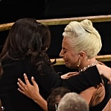 "Lady Gaga ""Shallow"" Acceptance Speech at 2019 Oscars Video"