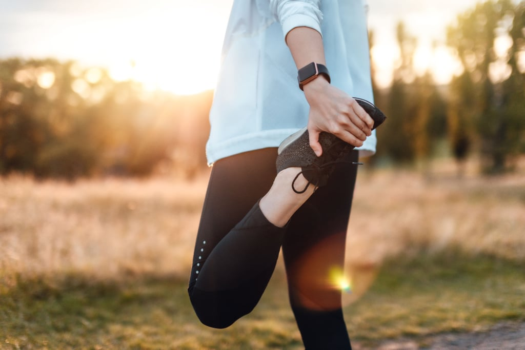 Best Dynamic Stretches to Do Before Walking