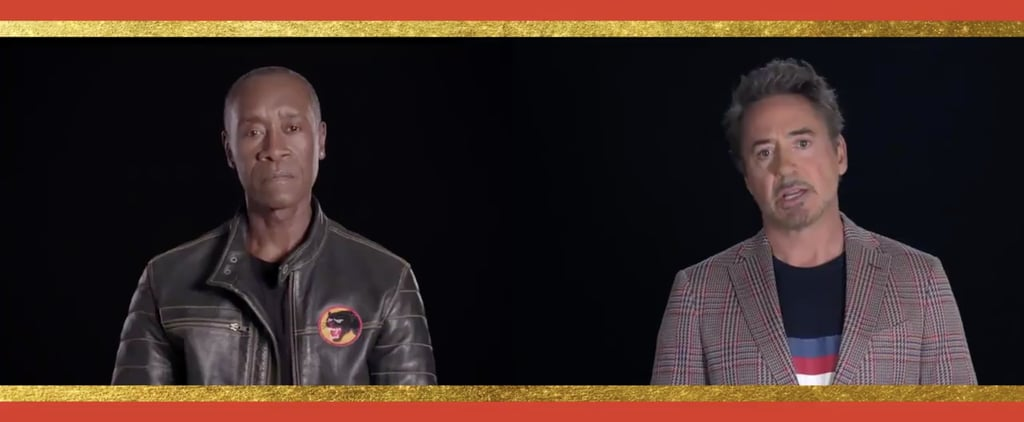 Watch Chadwick Boseman's MTV Movie and TV Awards Tribute