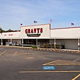 West Virginia: Grant's Supermarket