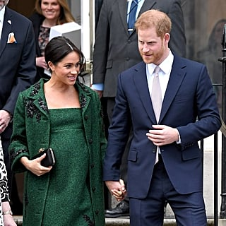 Prince Harry and Meghan Markle Will Keep Baby Plans Private