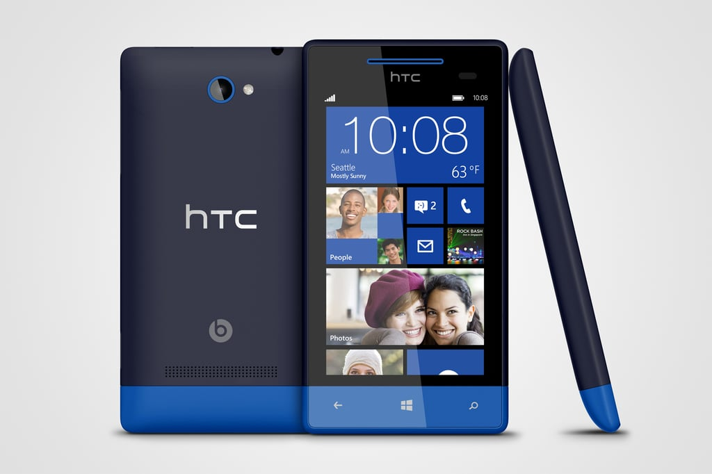 Windows Phone 8S by HTC