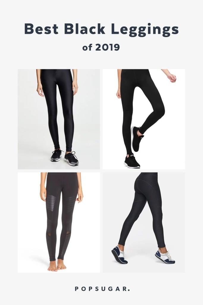 best black leggings 2019 Best Black Leggings 2019 | POPSUGAR Fitness