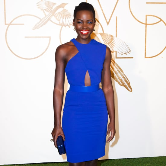Before the Oscars, See Every Red Carpet Dress Lupita Has Ever Worn