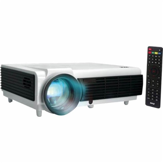Pyle Digital Multimedia Projector