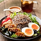 Soba Salad (Hong Kong, Philippines, Taiwan, and Vietnam)