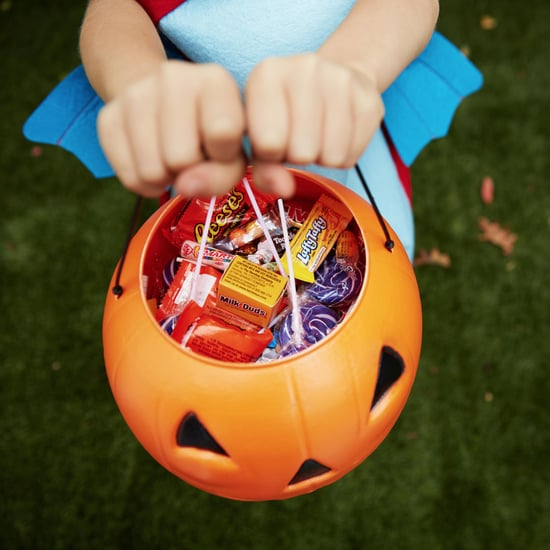 Most Popular Halloween Candy For Kids
