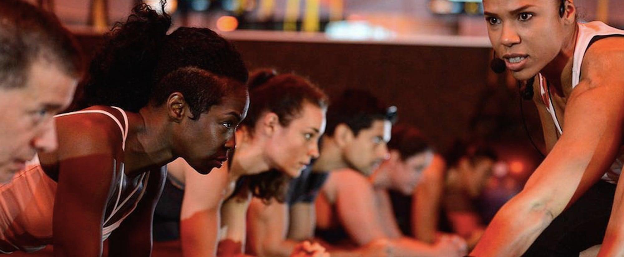 Why I Love Orangetheory Fitness
