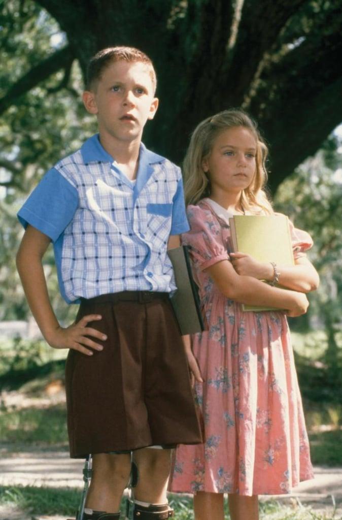 Forrest Gump Kids Then And Now Popsugar Entertainment
