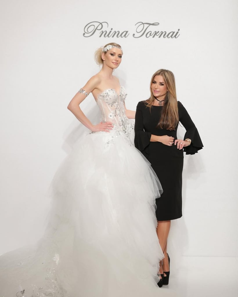 Pnina Tornai From Say Yes to the Dress Interview ...