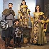 Go Medieval