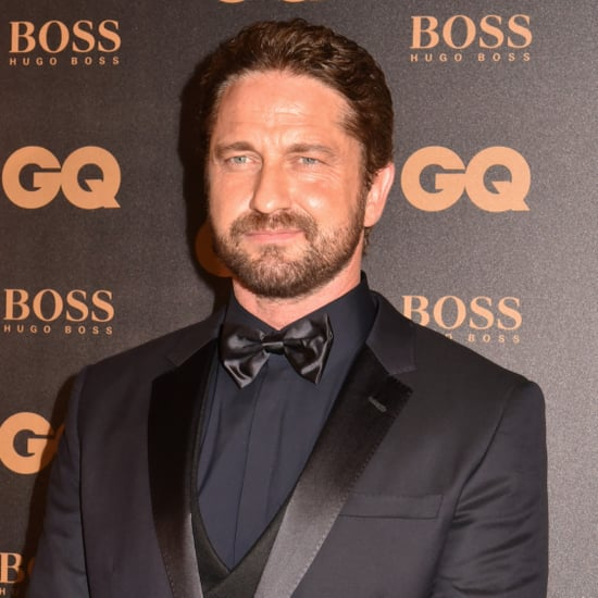 Gerard Butler Single