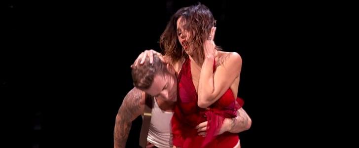 Jenna Dewan Tatum on So You Think You Can Dance (Video)
