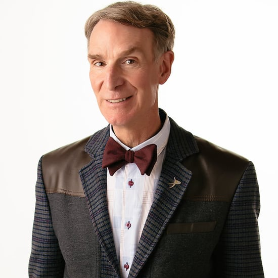 Bill Nye Explains How to Combat Climate Change