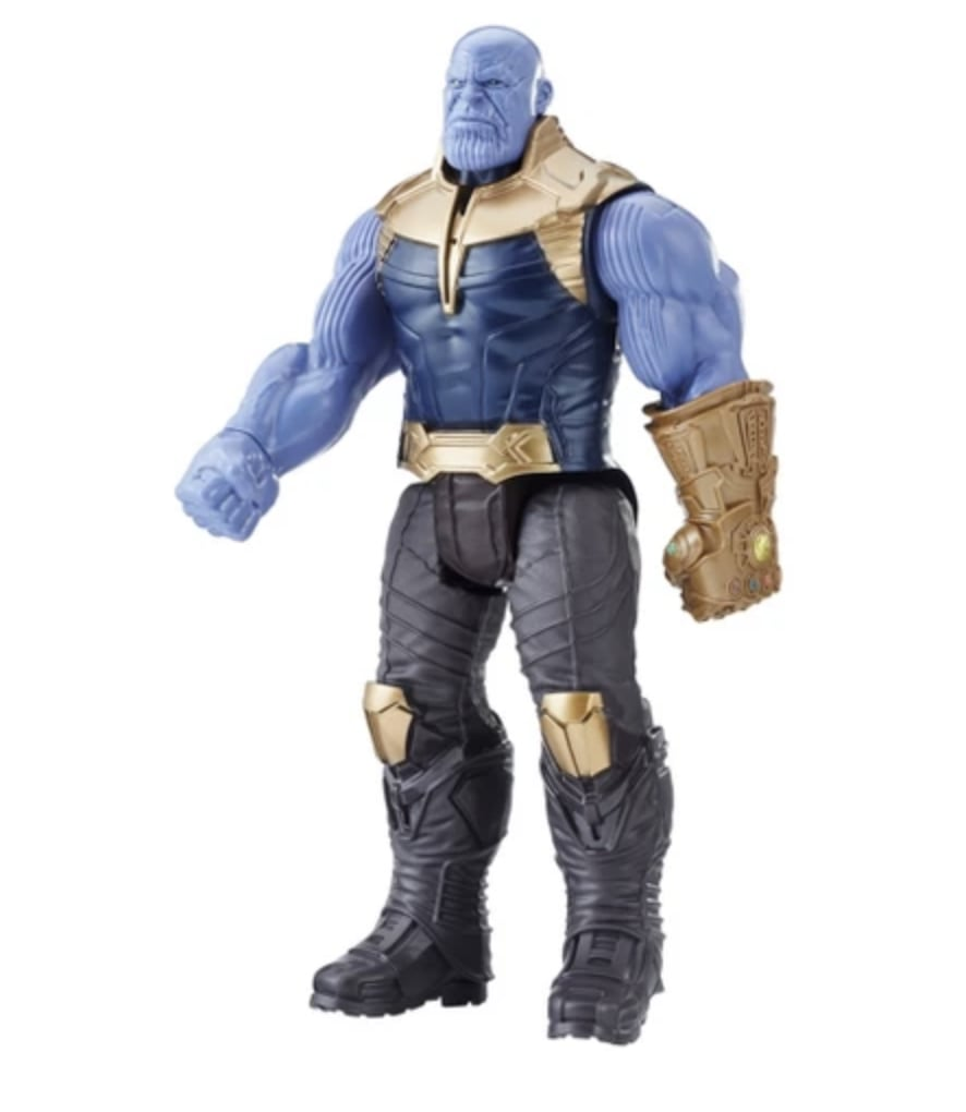 Thanos Figurine