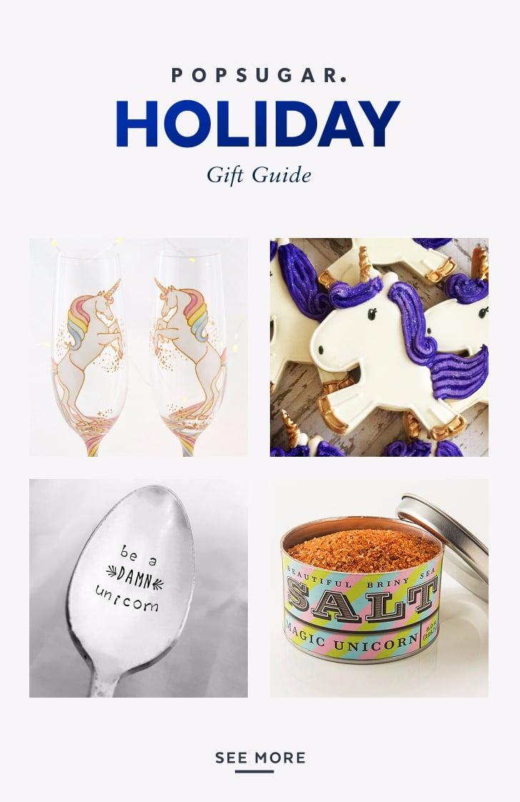 Kitchen Gifts Unicorn Kitchen Gifts Popsugar Food