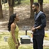 Lawrence and Tasha Break Up