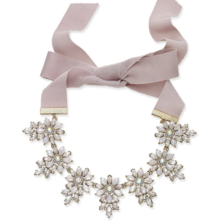 Inc international concepts gold tone crystal white stone flower inc international concepts gold tone crystal white stone flower statement necklace mightylinksfo