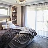 Kim's Bedroom