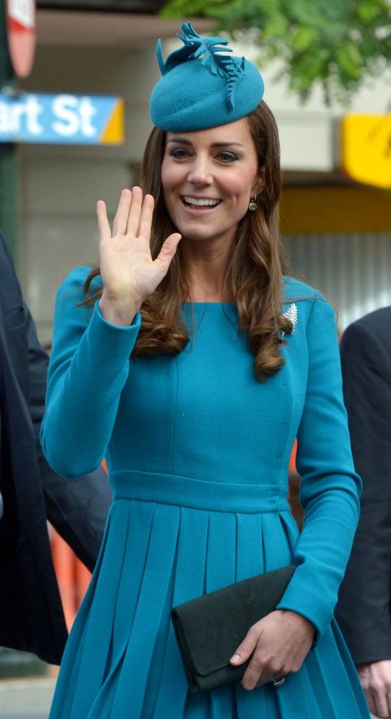 Real Kate Middleton