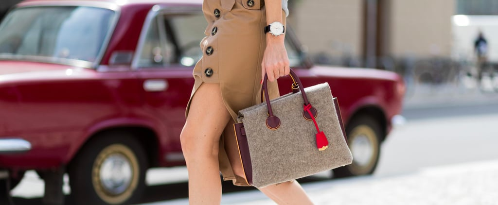 We're Willing to Go Into Debt For All 22 of These Cool Fall Skirts