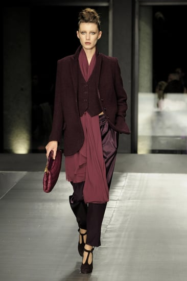 Milan Fashion Week: Krizia Fall 2009