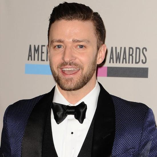Justin Timberlake Food Facts
