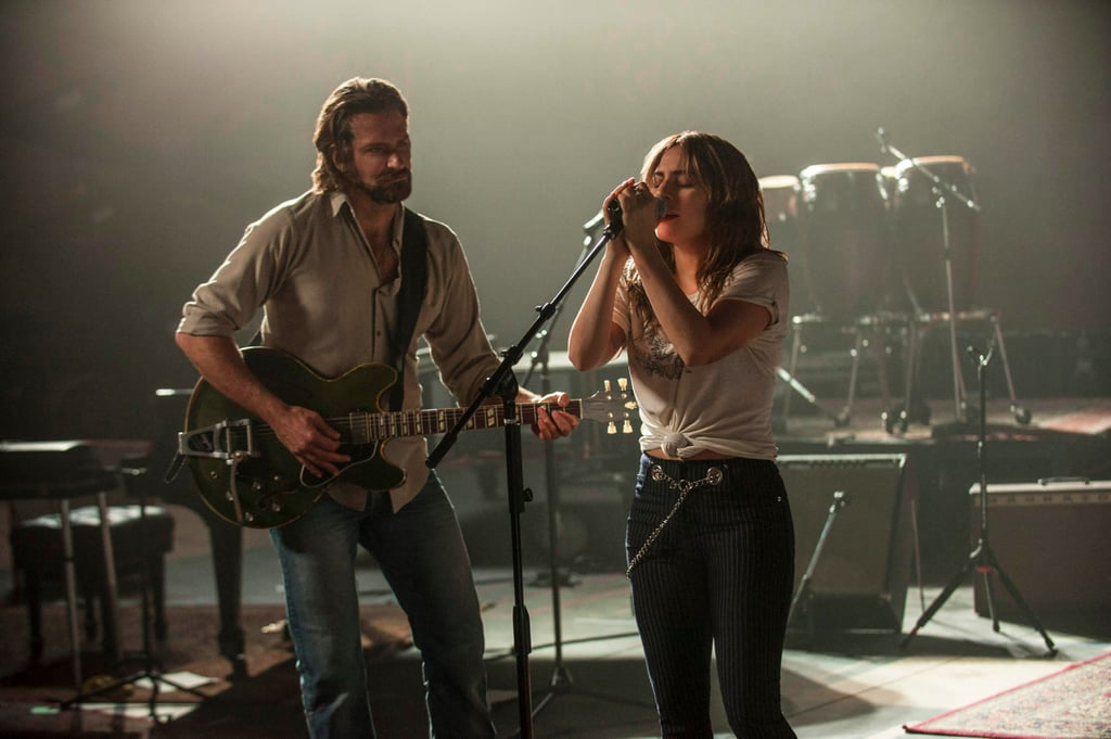 All the Juicy Details About Lady Gaga and Bradley Cooper's A Star Is Born