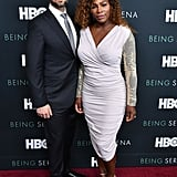 Serena Williams and Alexis Ohanian's Cutest Pictures