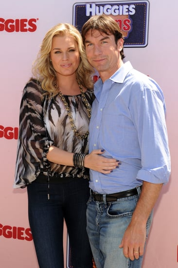 Rebecca Romijn Says Motherhood Hasn't Gotten Easier