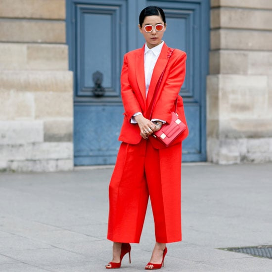 Crazy Street Style Trends