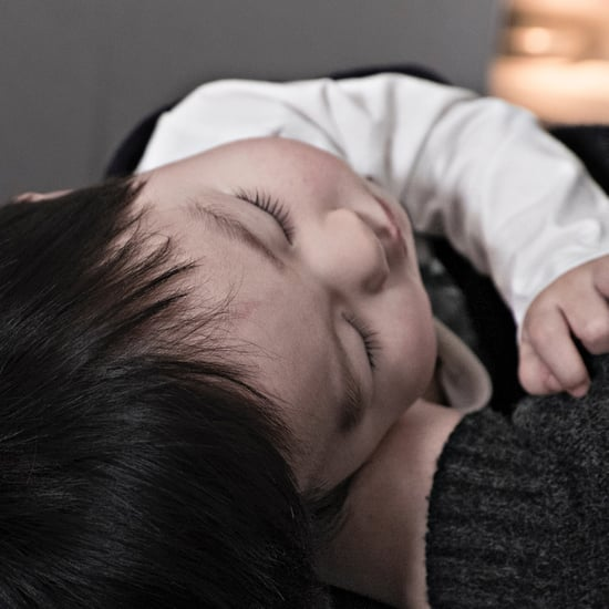 How to Help Your Child Be a Good Sleeper