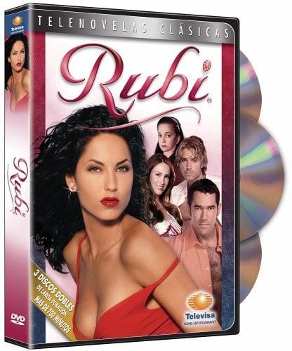 Rubi Box Set ($43)