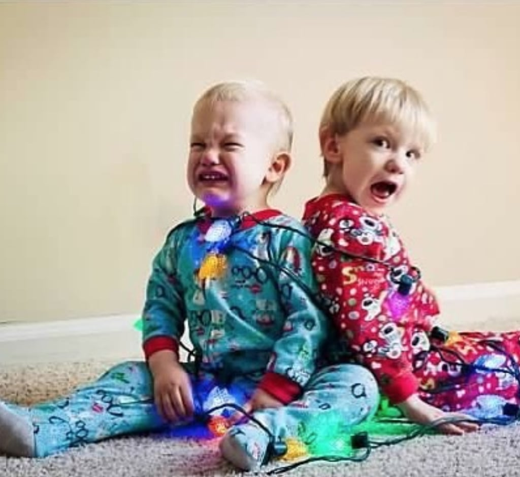 Pinterest-Perfect | Funny Christmas Card Photo Fails | POPSUGAR ...