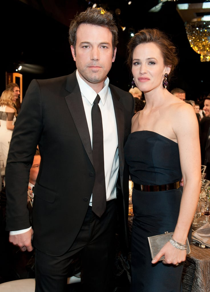 Ben Affleck, Jennifer Garner Were in Couples Therapy 'For ...