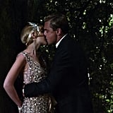 Daisy and Jay, The Great Gatsby