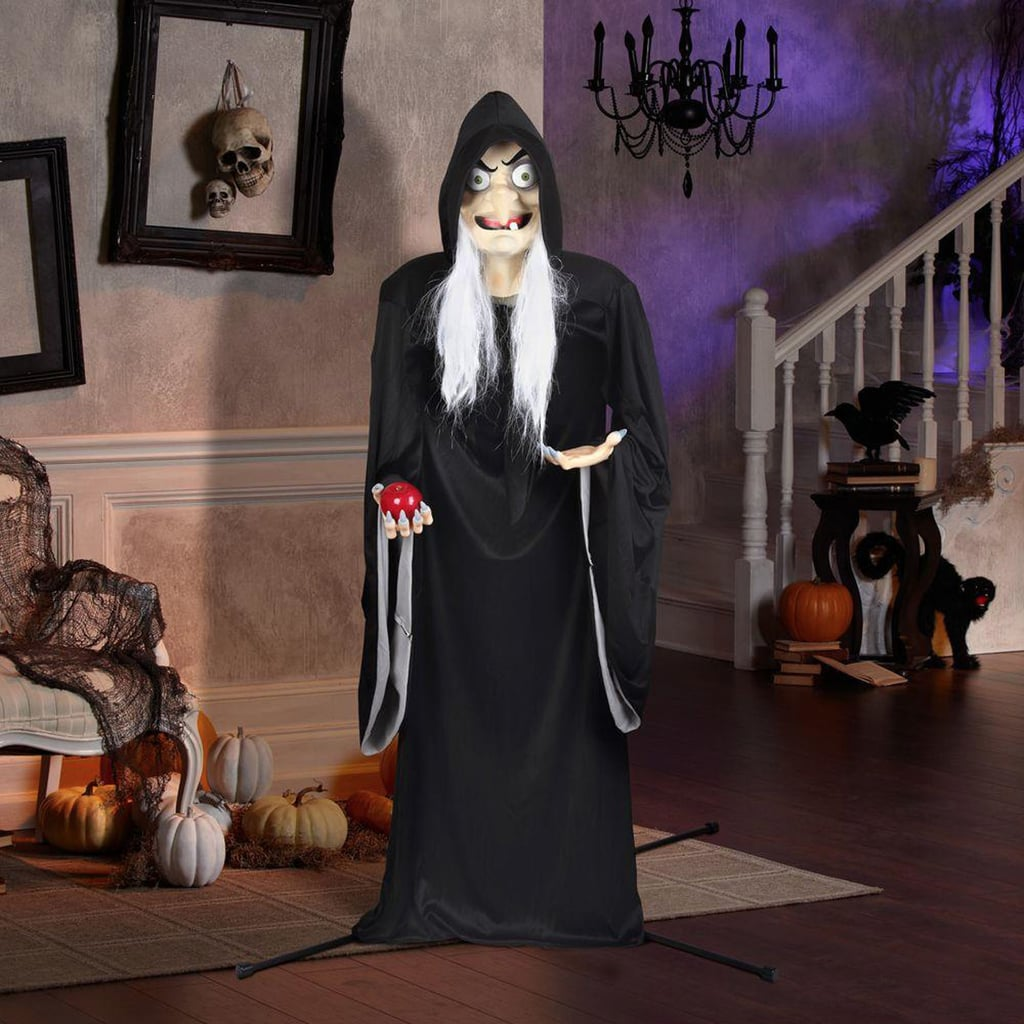 Home Depot Flexible Props : Home depot outdoor halloween decorations popsugar
