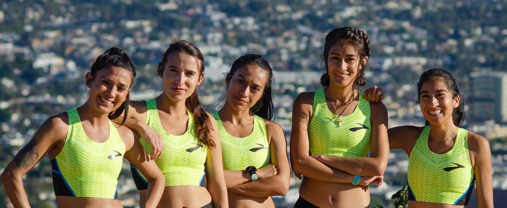 Angel City Elite Wants More BIPOC Representation in Running