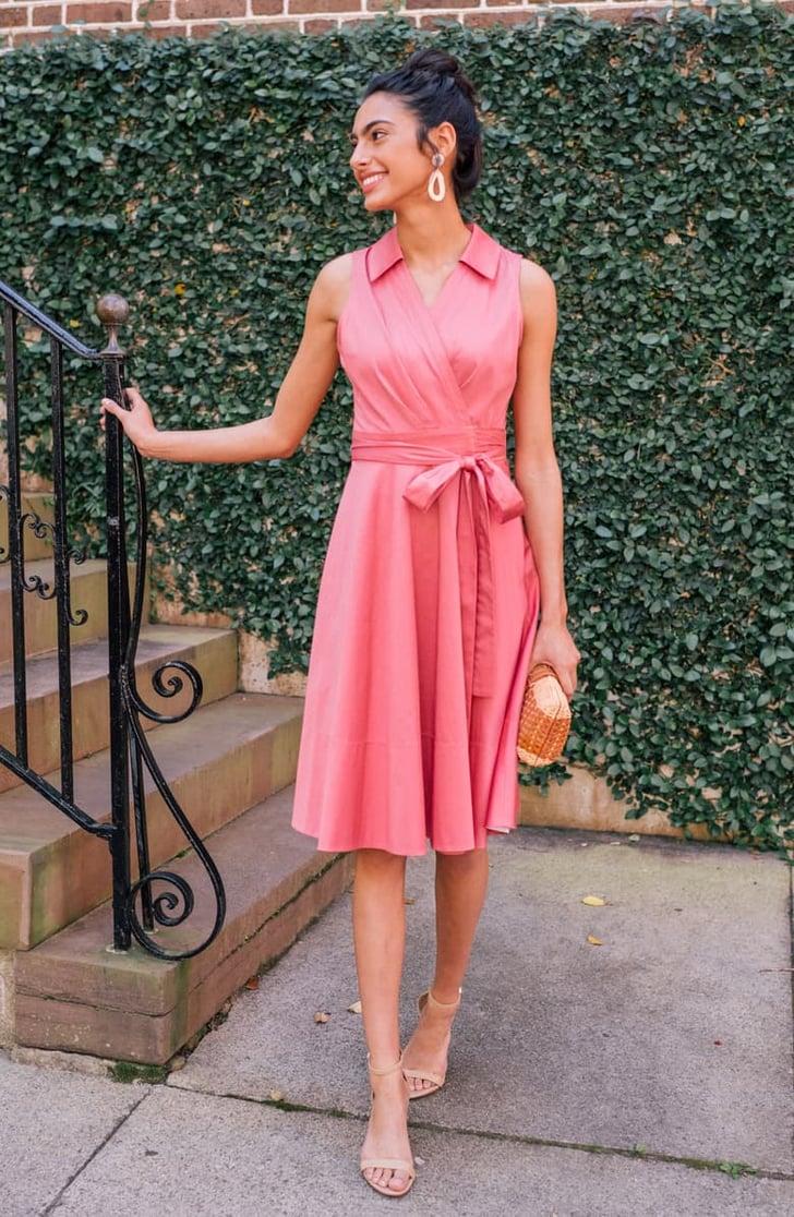 Best Wedding Guest Dresses For Petites Popsugar Fashion,Wedding Dresses Memphis Tn