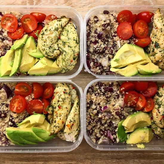 Healthy Chicken Meal Prep Ideas