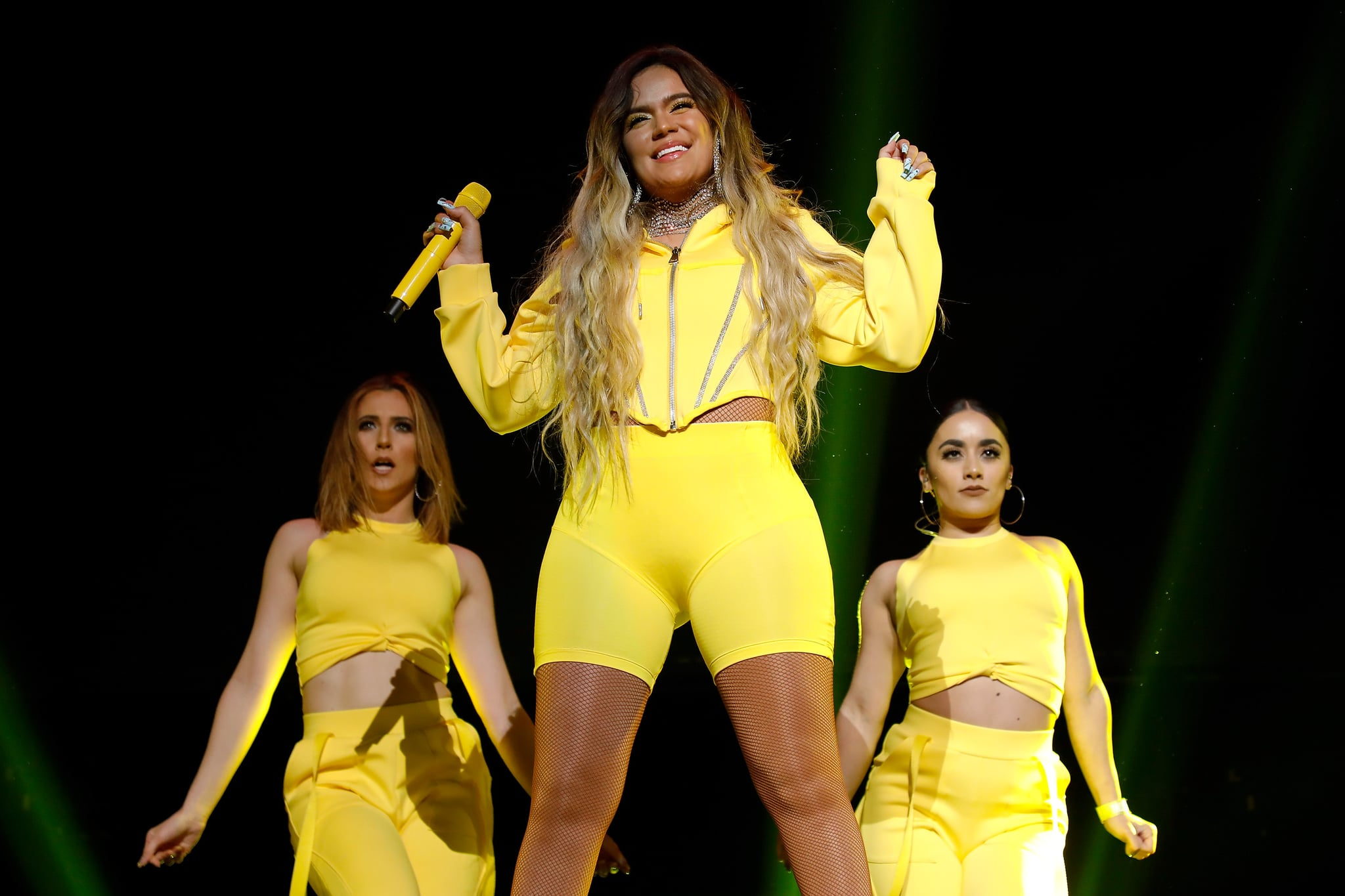 Latina Artists To Watch In 2020 Popsugar Latina
