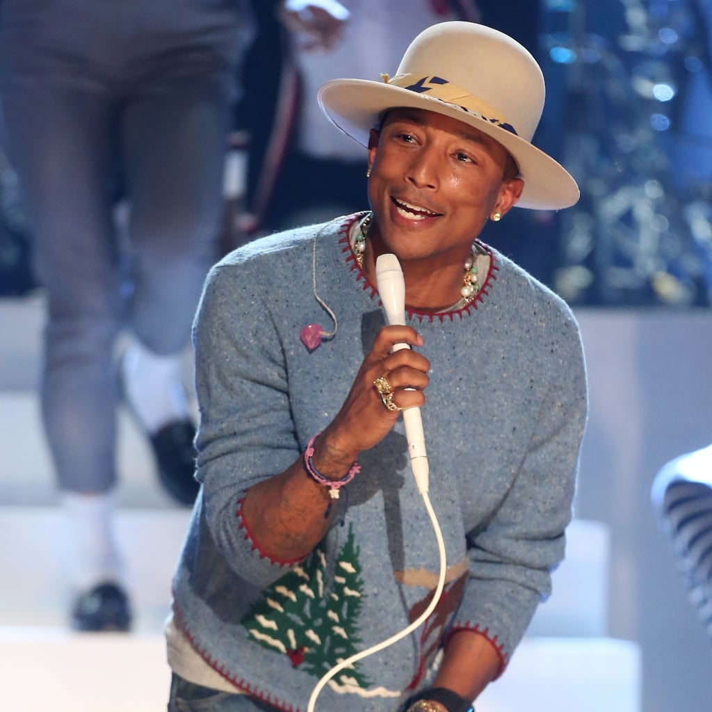 Why Pharrell Williams Is More Interesting Than You Thought