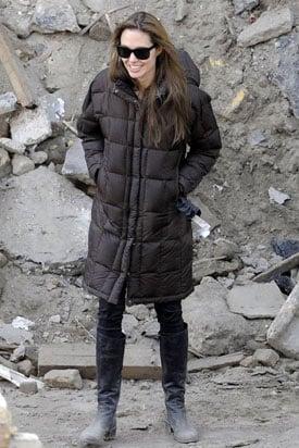 PopSugar Poll: Angelina Talks About Filmmaking — Interesting or Too Intense? 2010-11-23 12:00:00