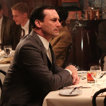 "Mad Men Recap ""The Collaborators"""