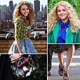 Get a sneak peek and a little shopping inspiration from The Carrie Diaries.