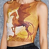 Thestral Wifey Top ($60)