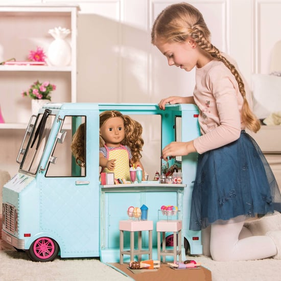 American Girl Doll Gift Ideas