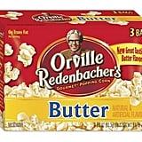Pop Up Popcorn and Popcorn Balls
