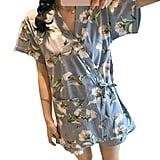 Sunrise Kimono Style Pajama Set