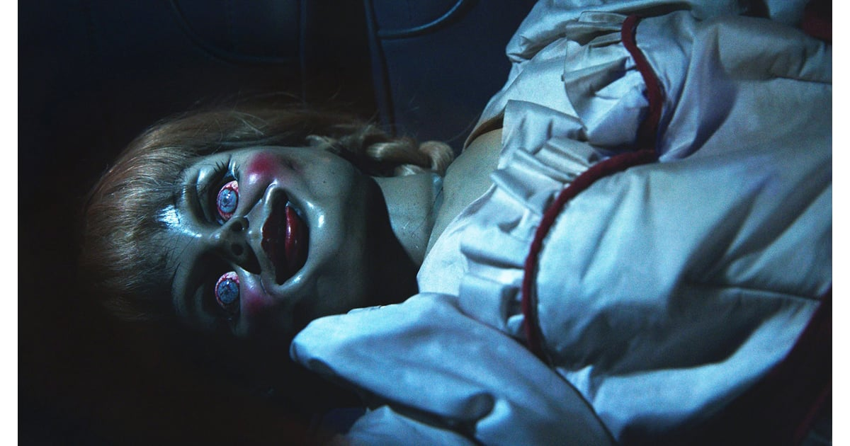 Annabelle 2014 13 Iconic Horror Movies Inspired By Real Life Events Popsugar Entertainment Photo 10